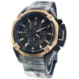 Review Toko Alexandre Christie Jam Tangan Pria Strap Stainles Steel Hitam Rosegold Ac6225 Mc Online