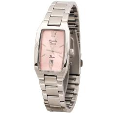Review Toko Alexandre Christie Woman 2455 Pink