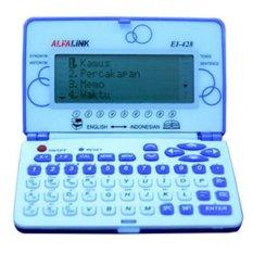 Alfalink Kamus Elektronik EI-428 - Ungu