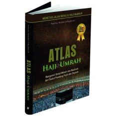 Perbandingan Harga Almahira Atlas Haji Dan Umrah Almahira Di Dki Jakarta