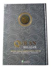 Beli Barang Almahira Quran Belajar Cover Spesial Silver Online