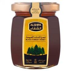 Situs Review Alshifa Black Forest Honey 125Gr