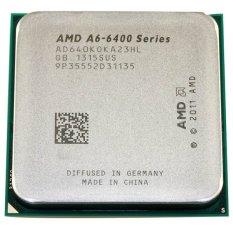 AMD-Processor AMD FM2 A6 6400 Box