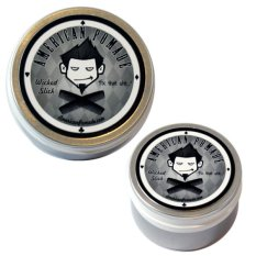 American Pomade Wicked Slick - Combo Package