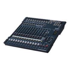 Ampli Mixer Yamaha Mg 166 Cx