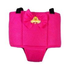 Harga Ananda Baby Walker Motif Ocean Pink Candy Terbaru