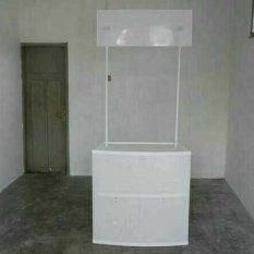 Anugrah Jaya Abadi - Event Desk Tanpa Cetakan