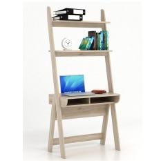 Toko Anya Living Meja Kerja Multifungsi Lader Desk 85 Sonoma Online Dki Jakarta