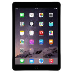 Apple iPad Mini 3 WiFi + Cellular - 16GB - Abu-abu