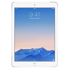 Apple iPad Mini 3 WiFi + Cellular - 16GB - Silver