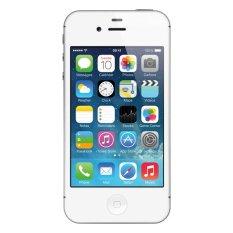 Apple iPhone 4 CDMA - 16GB - Putih