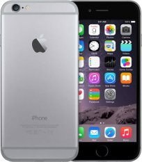 Apple iPhone 6 Plus - 64GB - SpaceGrey - Free Tempred Glass