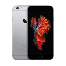 Promo Apple Iphone 6S 64Gb Abu Abu Murah