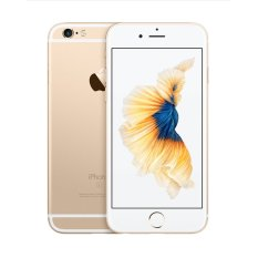 Jual Apple Iphone 6S 64Gb Gold Termurah