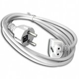 Spesifikasi Apple Power Adapter Extension Cable Volex Original Paling Bagus