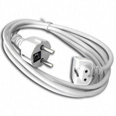 Harga Apple Power Adapter Extension Cable Volex Original Apple Asli
