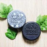 Promo April Skin Magic Stone Soap Day Night Cleansing Package 2Ea X 100G Original Di Indonesia