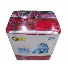 Harga Aqua Mesin Cuci 2 Tabung Qw880Xt Pink Khusus Jadetabek Online