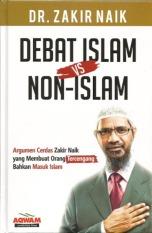 Aqwam Debat Islam Vs Non Islam Di Jawa Barat