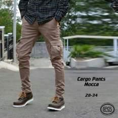 Arc Cargo Pants Moca