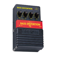 Review Arion Bass Distortion Mdi 2 Arion