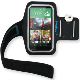 Jual Armband Sportycase For Samsung Galaxy J1 Hitam Import