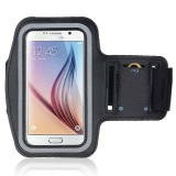 Review Armband Universal For All Smartphone Up 5 5 Inch Hitam Jawa Timur