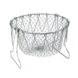 Berapa Harga As Seen On Tv Chef Basket For Deep Fried Cooking As Seen On Tv Di Jawa Barat