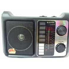 Beli Asatron R 1028 Radio Usb Sd Mp3 Player Karaoke Secara Angsuran