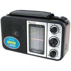 Daftar Harga Asatron Radio R 105Usb Hitam Asatron