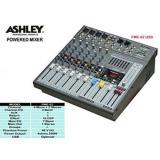 Jual Ashley Power Mixer Pme 82 Usb Player Lengkap