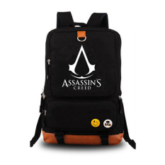 Jual Assassin S Creed Dtbg Business Travel Backpack Laptop Bag Hitam Intl Branded Original