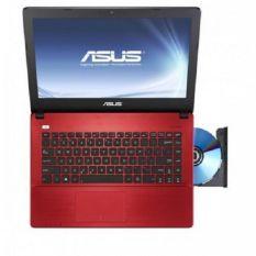 Asus A455LA-WX669D- Intel Core I3(5005U) - 4GB- Intel HD Grapichs - DOS - Red