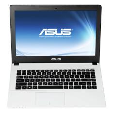 Beli Asus A455Lf Wx052D Ram 2Gb Intel Core I3 4005U Gt930M 2Gb 14 Led Putih Di Dki Jakarta
