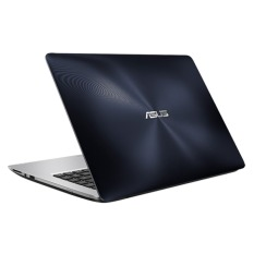 Asus A456UR- WIN10 - i5 6200U - 4GB DDR4 - 1TB - GT930MX 2GB  - 14