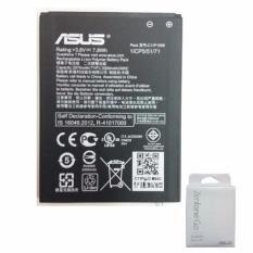 Asus Baterai Original Zenfone Go 5 Zc500Tg Hitam Promo Beli 1 Gratis 1