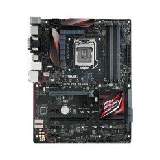 Asus H170 Pro-Gaming - LGA1151, H170, DDR4