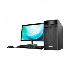 Asus PC K31AM - ID002D - 2 - 500 - LED Asus 15.6 - Intel J1800 2GB RAM - Hitam - Khusus Jogja