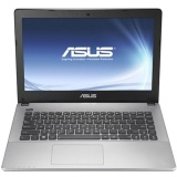 Situs Review Asus X455Lj Wx362T 4Gb Ci3 5005U 14 Win 10 Biru