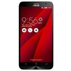 Asus Zenfone 2 HD ZE551ML-6C201ID - 16 GB - Merah