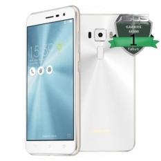 Asus Zenfone 3 Ze552Kl Moonlight White 4 64Gb Original