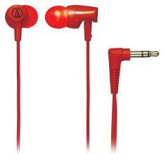 Beli Audio Technica Ath Clr100 In Ear Headphone Merah Terbaru