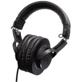 Situs Review Audio Technica Ath M20X Professional Monitoring Headphones