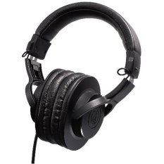 Toko Jual Audio Technica Ath M20X Professional Monitoring Headphones