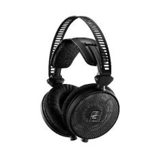 Ulasan Tentang Audio Technica Ath R70X Professional Open Black