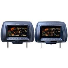 Jual Audiobank Ab 769Dvd Tv Hitam Antik
