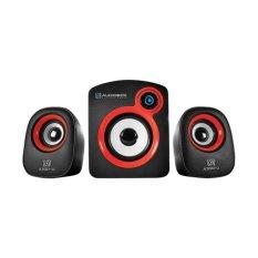 Toko Audiobox Speaker A300 U Merah Lengkap Di Dki Jakarta