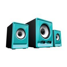 Katalog Audiobox Speaker Audiobox A100 U Biru Terbaru