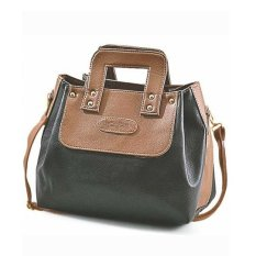 Azzura 516-09 Tas Shoulder Bag Wanita  -  Alexis Brown Kombinasi