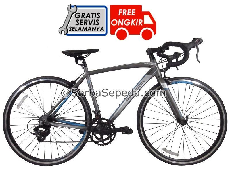 Polygon Sepeda Roadbike 700c Strattos S1 - GRATIS ONGKIR & PERAKITAN